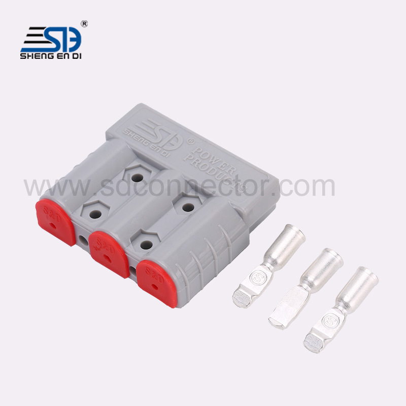 SGD50 solder wire connector 50A