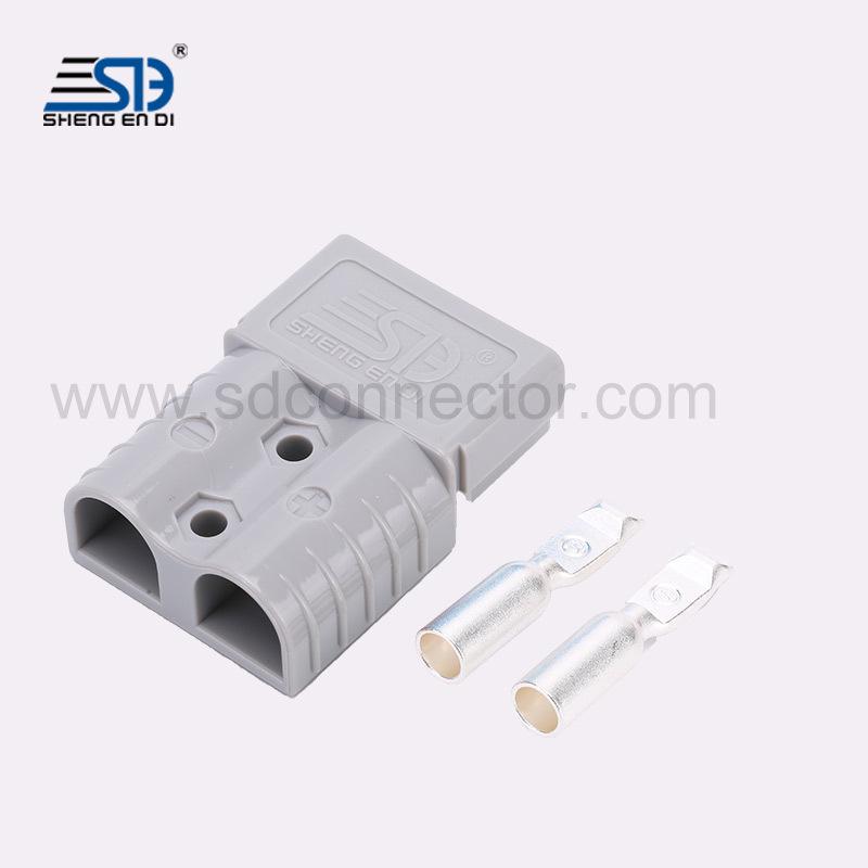 SG120 Controller plug 120A