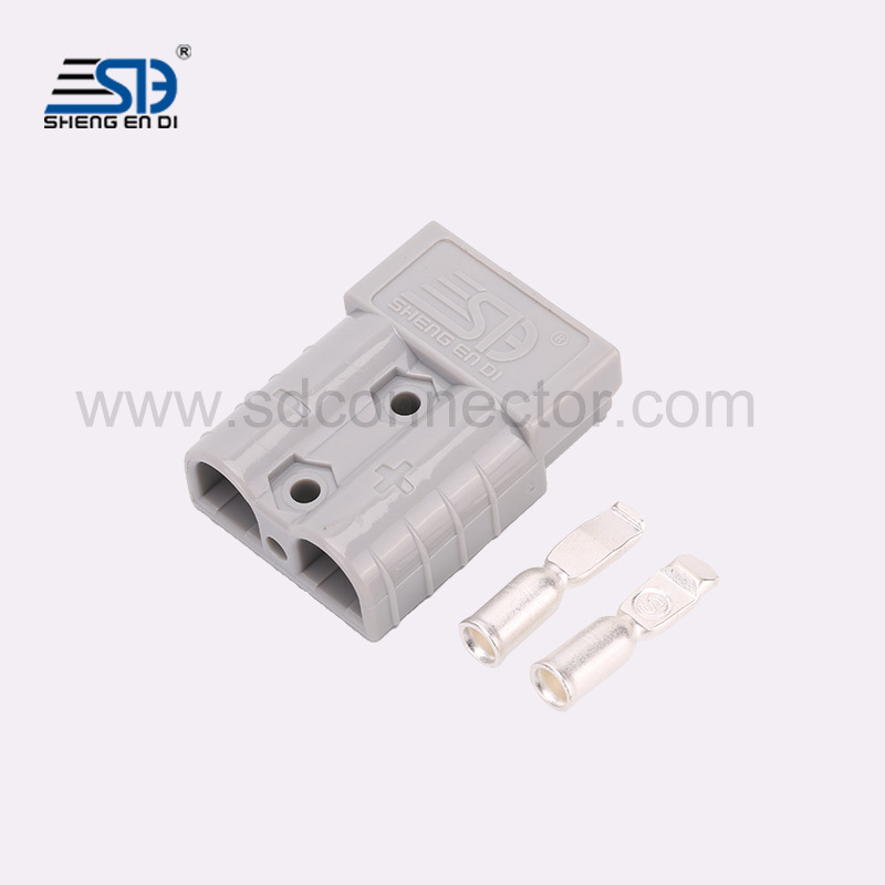 SG50 power cord connector 50A