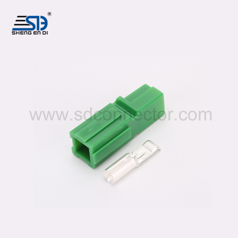 SD45 Electric vehicle charging plug 45A