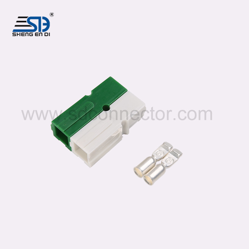 SD75 communication power connector 75A