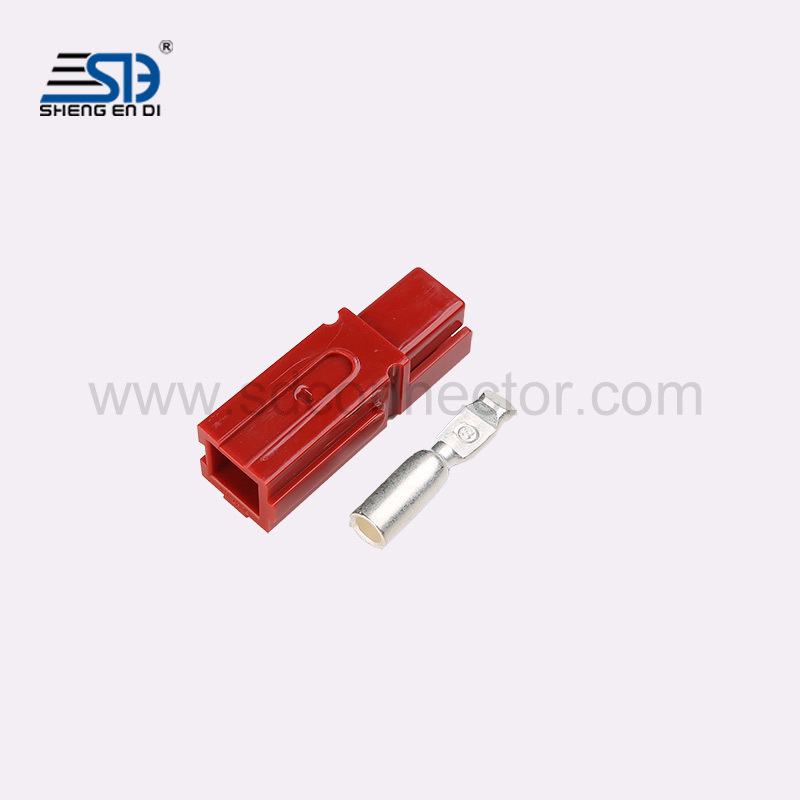 SD120 Inverter power connector 120A
