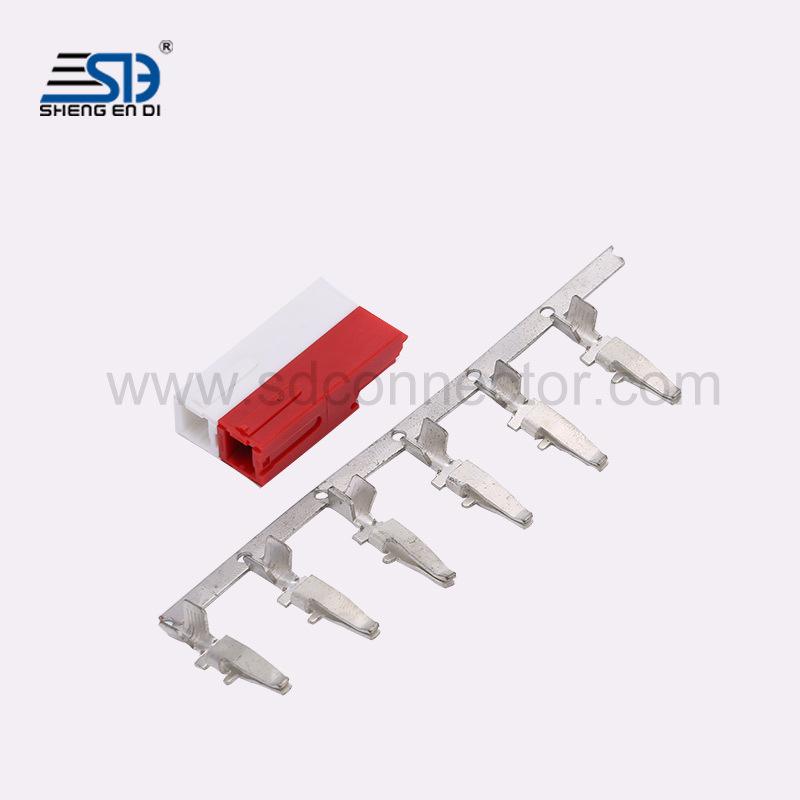 SD55 EPS Power connector 55A