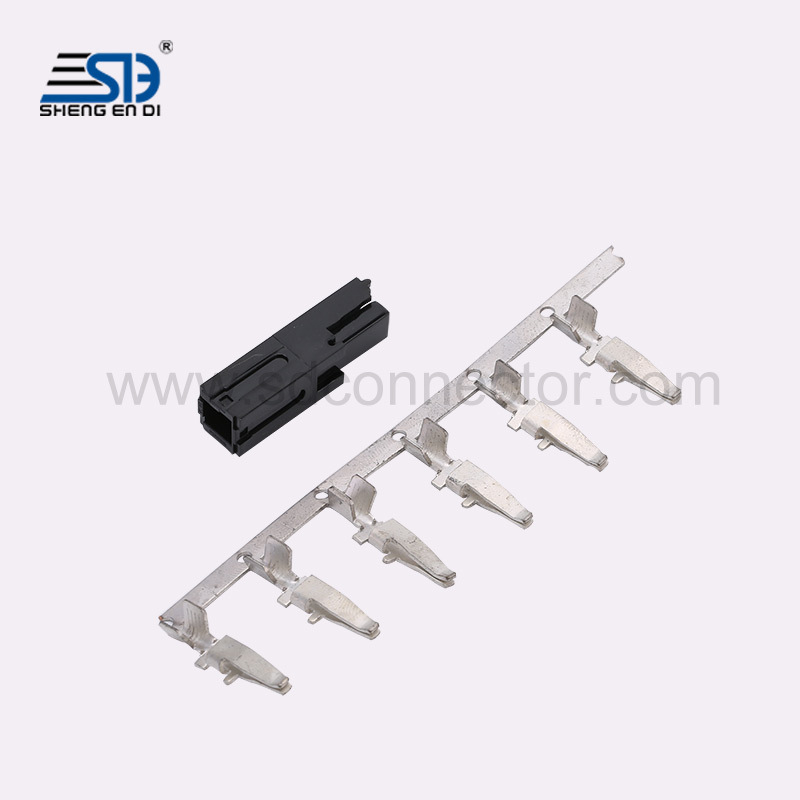 SD55 EPS Power connector 55A