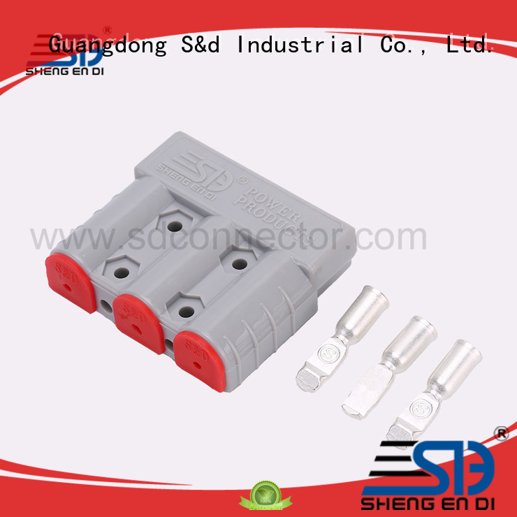 Sheng En Di connector solder wire connector factory for dealer