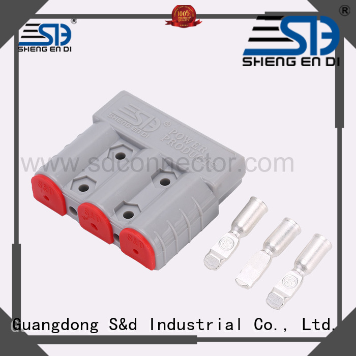 Sheng En Di solder solder wire connector for sale