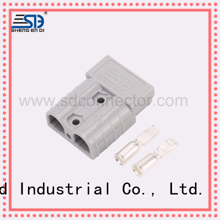 fast shipping power connector plugs 120a factory for sale