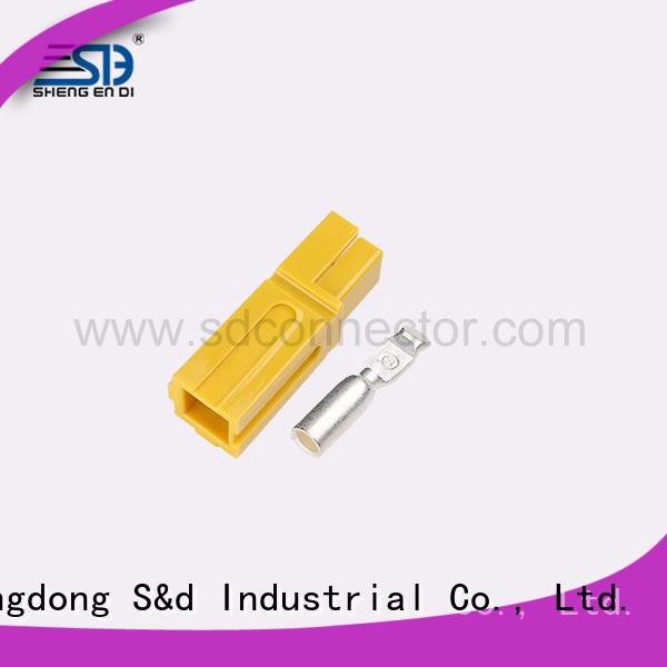 Sheng En Di power powerpole connectors factory for dealer