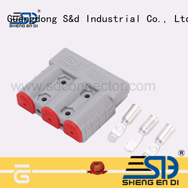 Sheng En Di China solder seal connectors for commercial industry