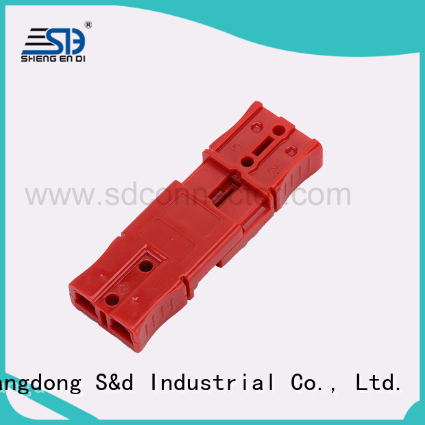 Sheng En Di sg50 power cable connector supplier for industry