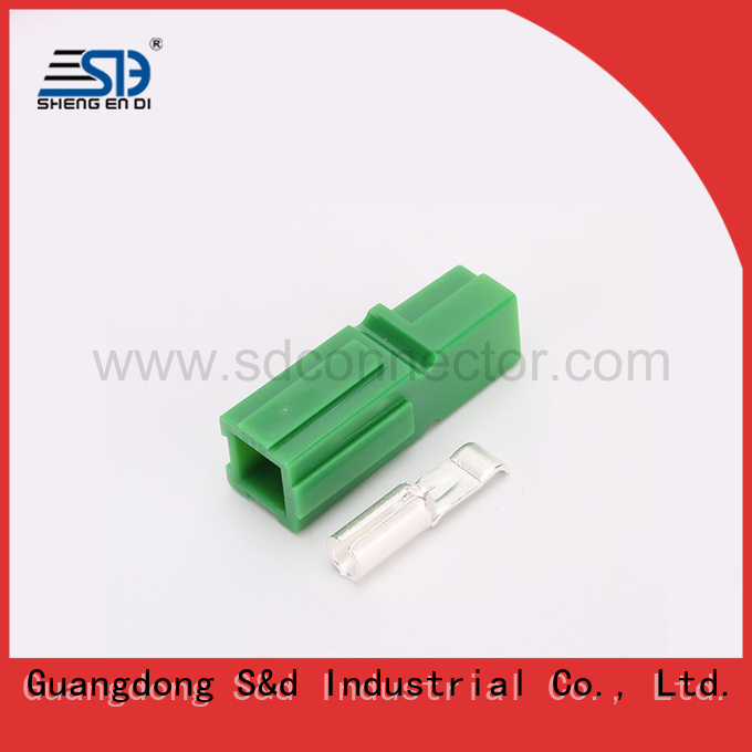 Sheng En Di China anderson plug factory for dealer