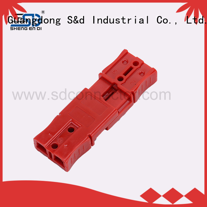 Sheng En Di cord power connector manufacturer for industry