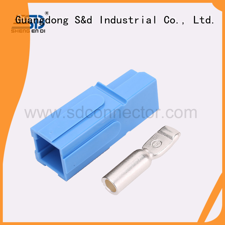 China anderson connectors 75a factory