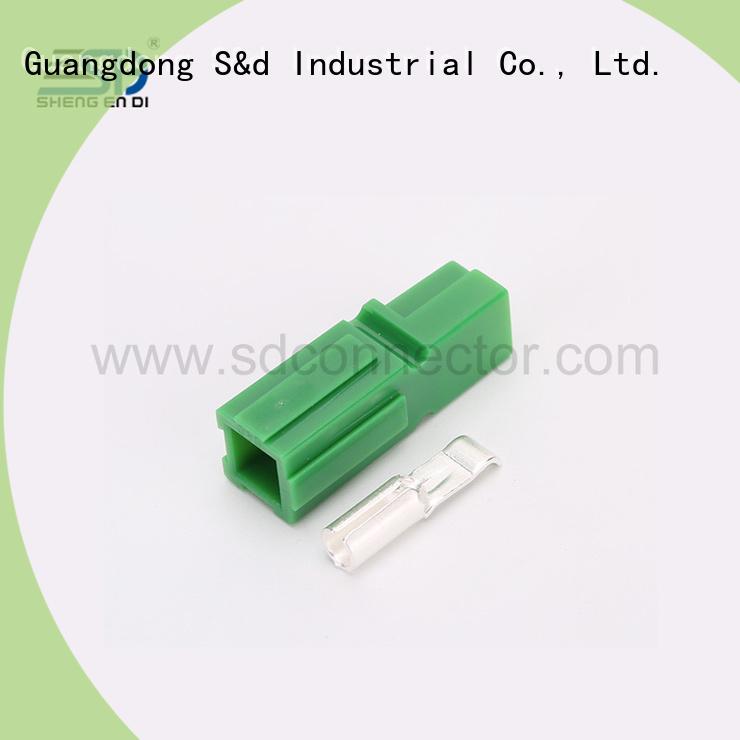 Sheng En Di 75a powerpole connectors factory for sale