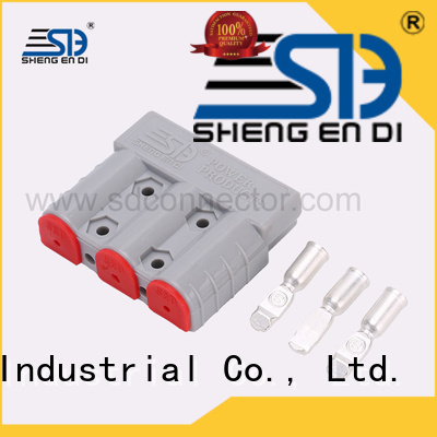 Sheng En Di China solder wire connector factory for sale