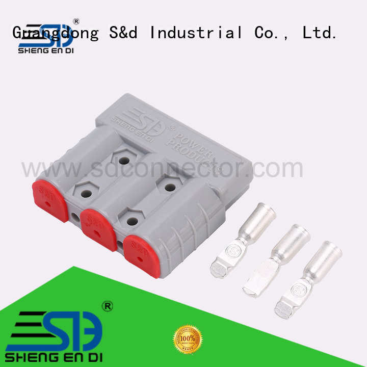 Sheng En Di connector solder seal connectors factory for commercial industry
