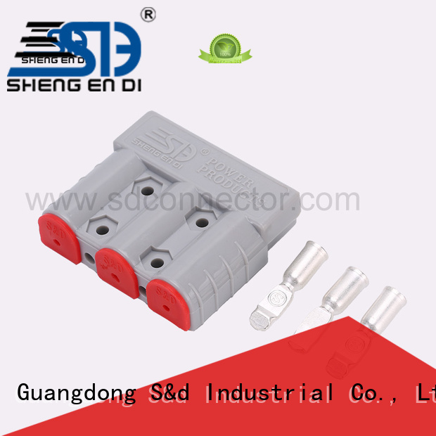 Sheng En Di solder solder seal connectors for sale