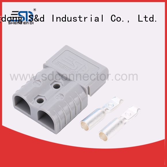 Sheng En Di high quality power connector plugs factory for industry