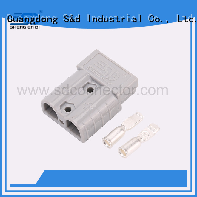 fast shipping amp power connector cord supplier for sale