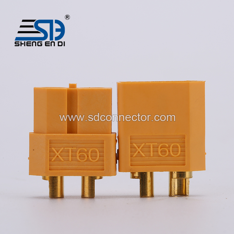 XT60 Connectors plugs Male/Female aircraft model battery connector