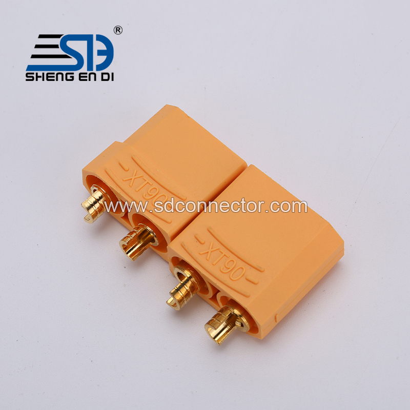 XT90 Connectors plugs Male/Female RC aircraft model battery connector