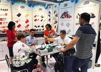 Asiaworld-expo Hong Kong Global resources consumer electronics show