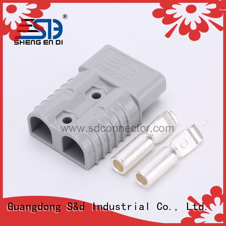 Sheng En Di controller power cable connector manufacturer for sale