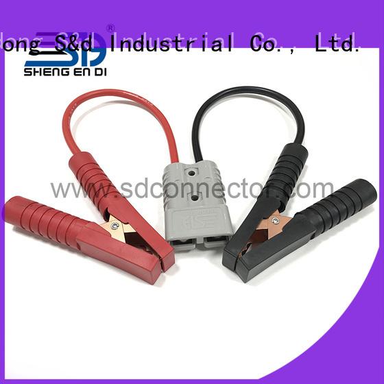 Sheng En Di advanced engine wiring harness factory for battery