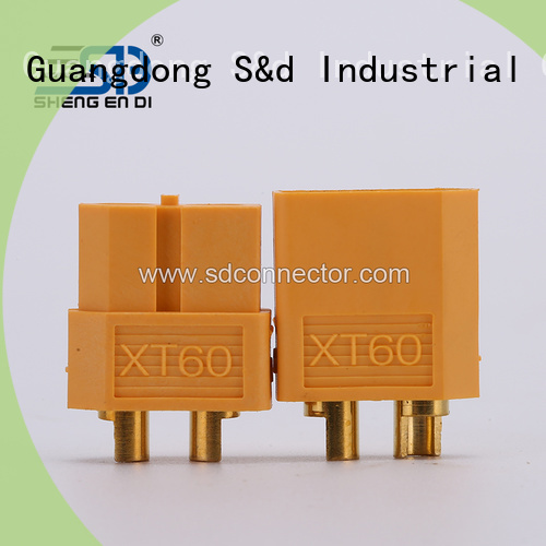 Sheng En Di handle anderson products factory for battery