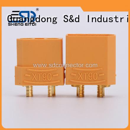Sheng En Di fixed connector plug factory for sale