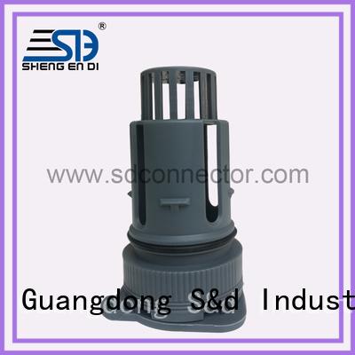 Sheng En Di 100% new connector plug manufacturer for sale